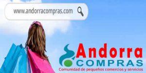 Andorra Compras - Comunidad de pequeños comercios y servicios Andorranos