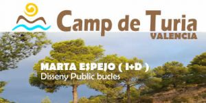 Camp de Turia una región especial