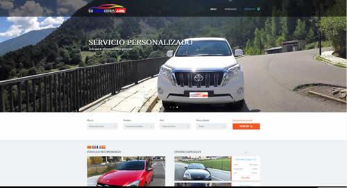 Garantía GSI Origen Cotxes Andorra. Compra venta de coches de segunda mano con total garantía. Coches de importación en perfectas condiciones.